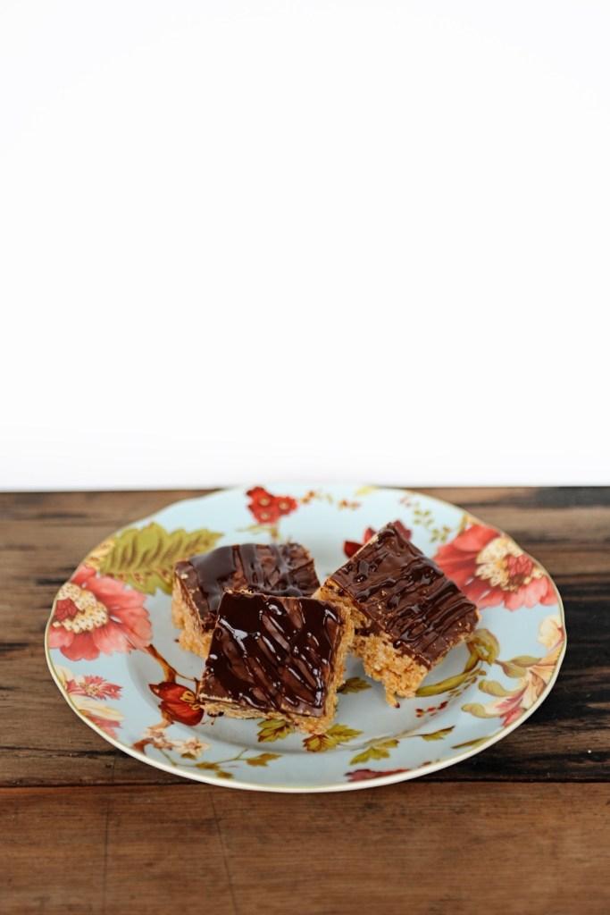 chocolate butterscotch bar recipe