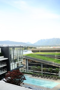 Fairmont Pacific Rim: Best Hotels in Vancouver