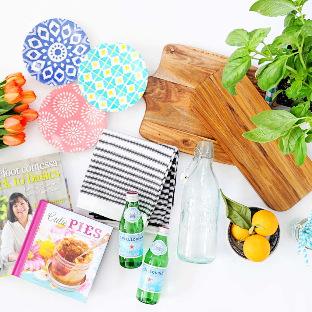 kitchen styling products