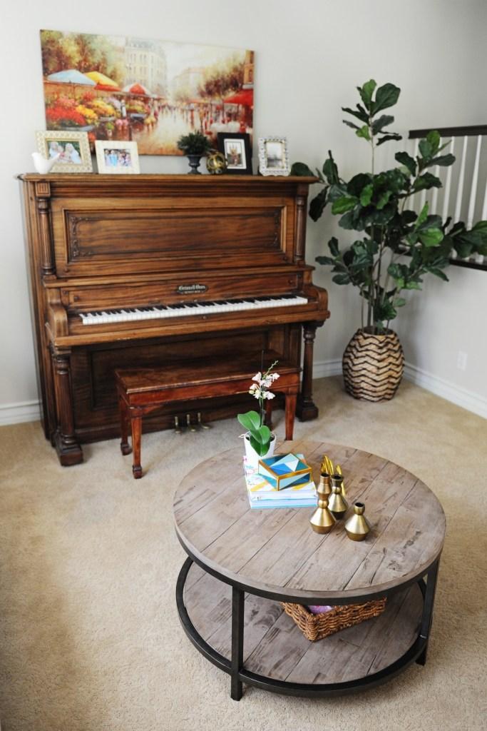 living room design ideas west elm, pier one,