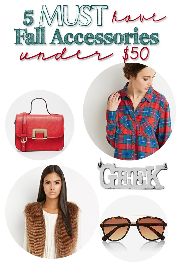 5 must have fall accessories under 50 dollars vertical