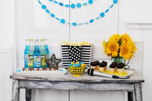 Entertaining: Fun Ideas for Hosting a Pitch Perfect 2 Movie Night and Karaoke Party