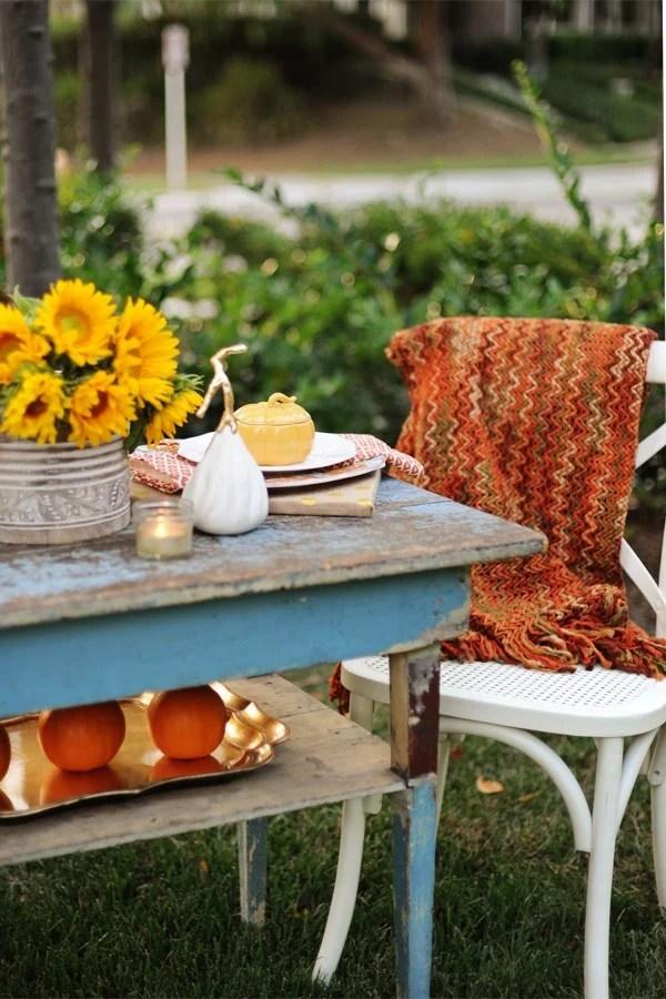 tips for fall entertaining 9