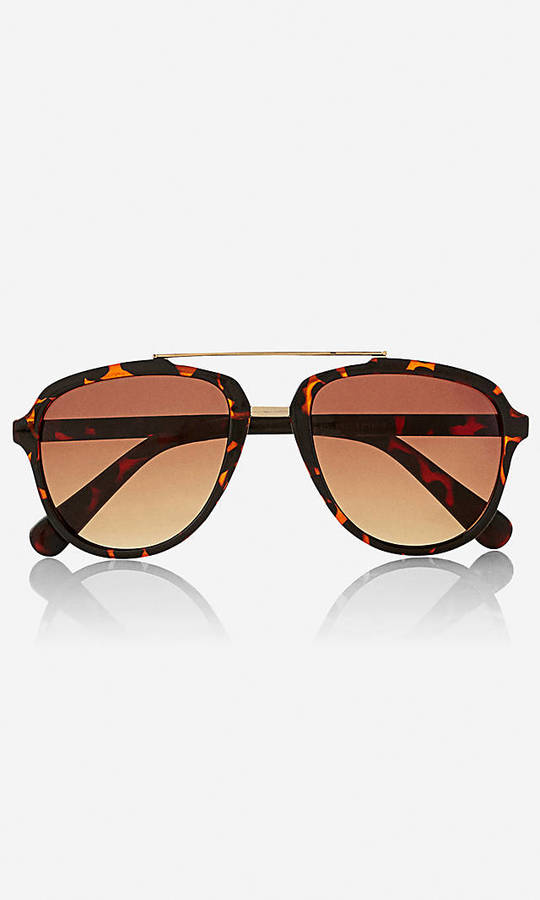 tortise shell aviators 10 must have accessories for fall under $50