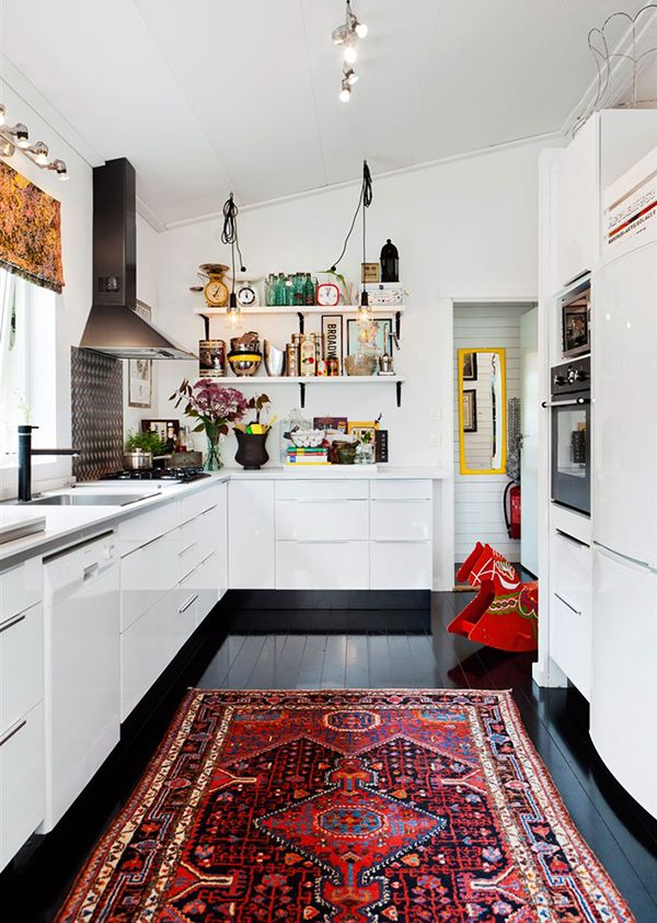 how to choose an area rug and great area rugs for every room and budget