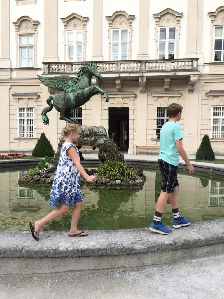 The Best Sound of Music Tour in Salzburg