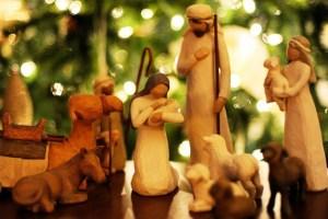 Blog header nativity