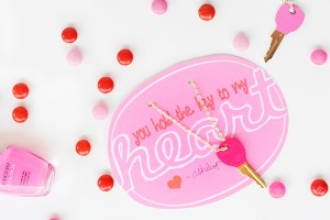 Diy kids valentine ideas header