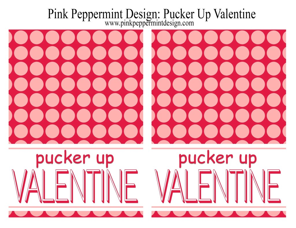 cute handmade valentine ideas and free printables