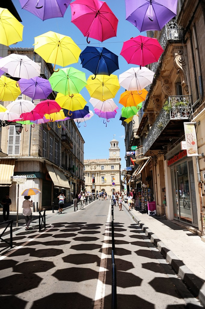 Travel in the South of France Visit Arles