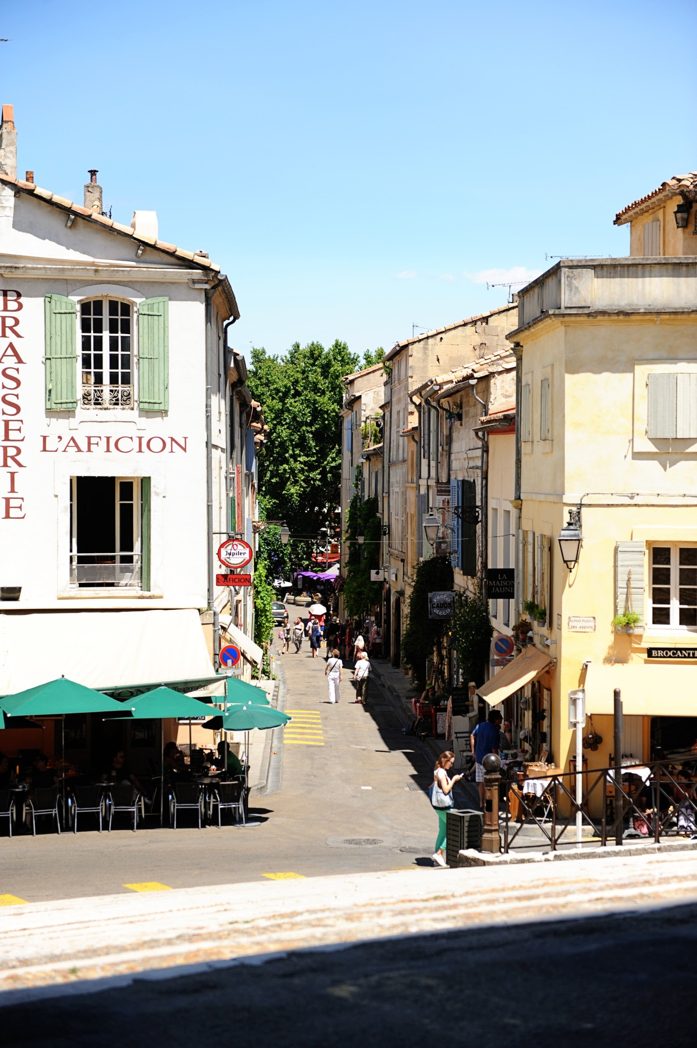 Travel: Exploring the South of France: Arles
