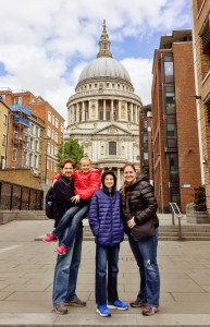 Creating an Itinerary for Traveling Across Europe: Our 3 Month Family Travel Adventure