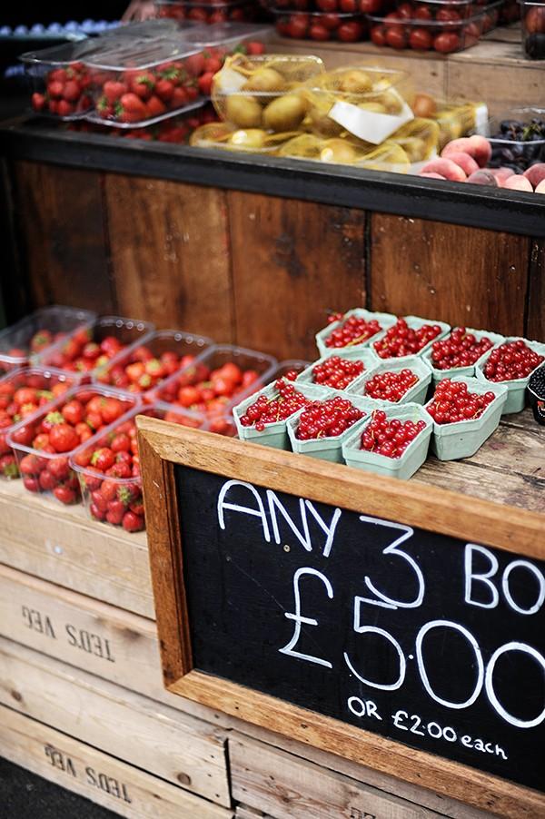 food market london bridge borough market