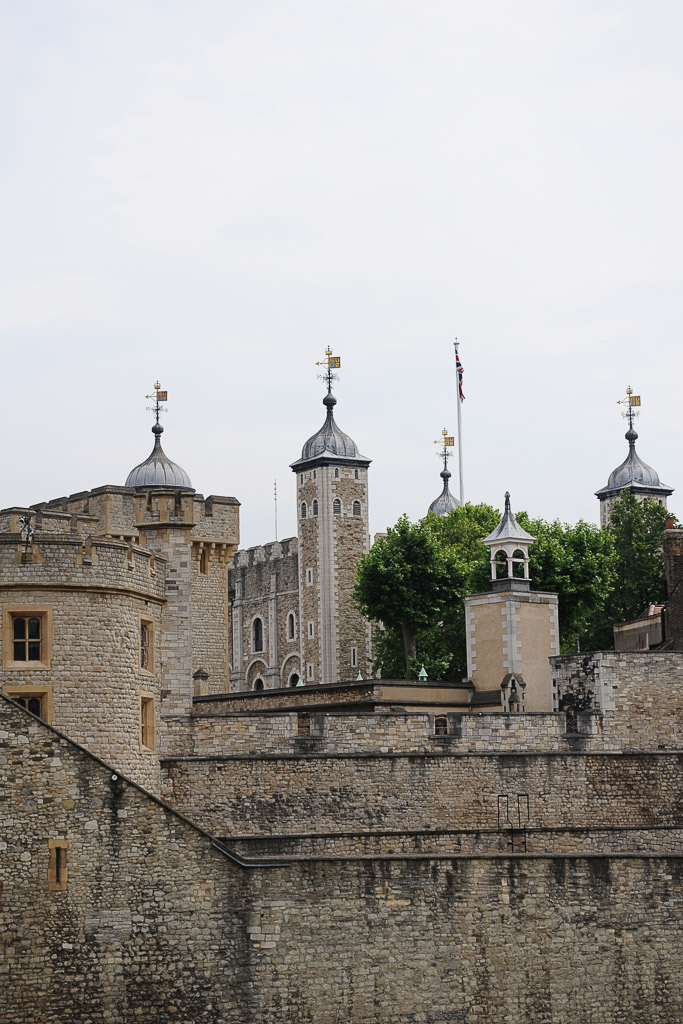 tower of london visit