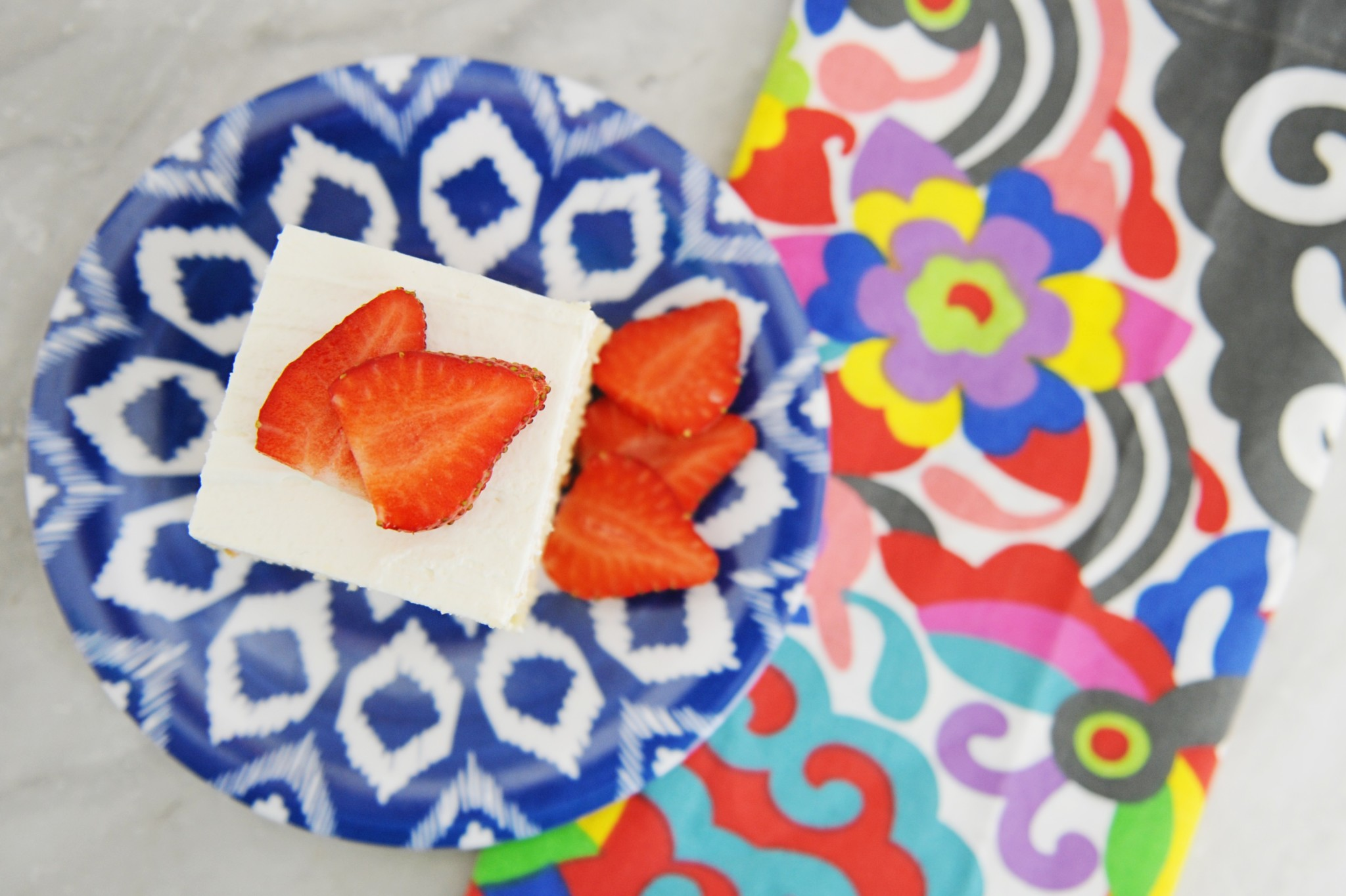 Tres Leches Cake by Tammy Mitchell