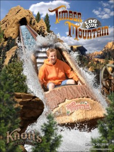 FunPix at Knott's Berry Farm : Capture Your Family Travel Memories