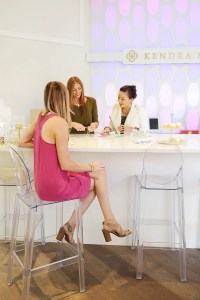Kendra Scott Event with A Thoughtful Place
