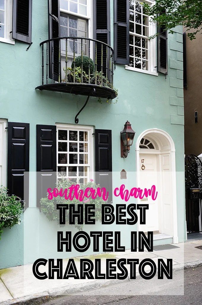 Restoration on King : The Best Place to Stay in Charleston