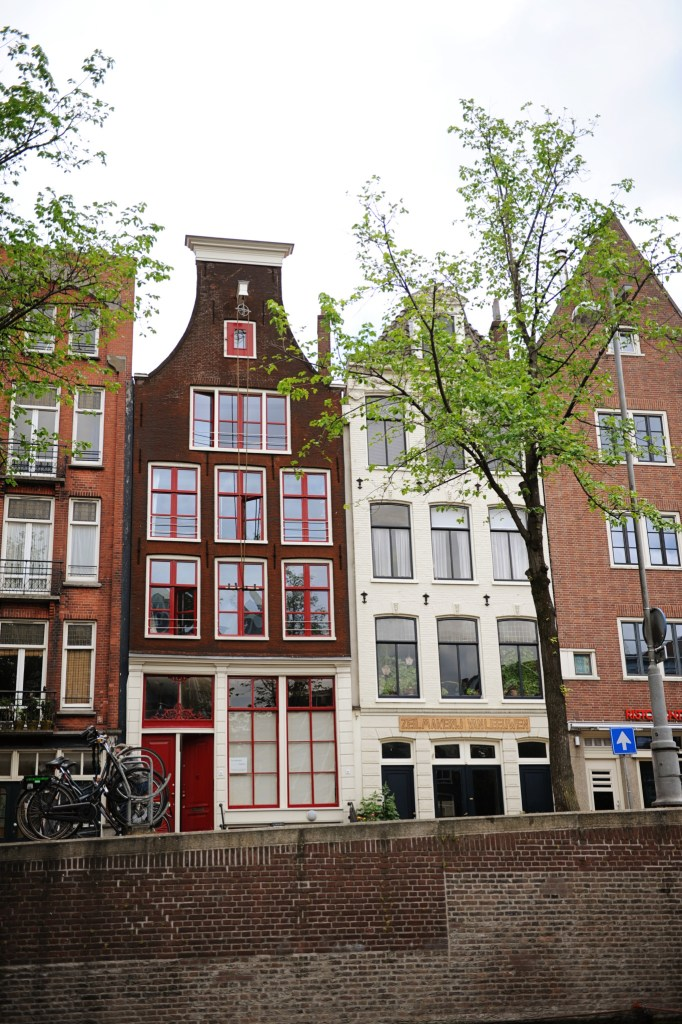 things to do in amsterdam, netherlands