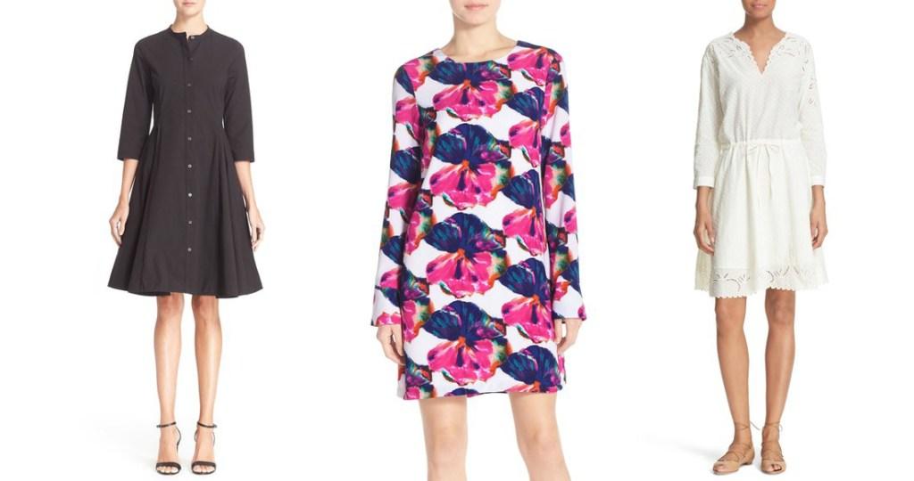 nordstrom dresses
