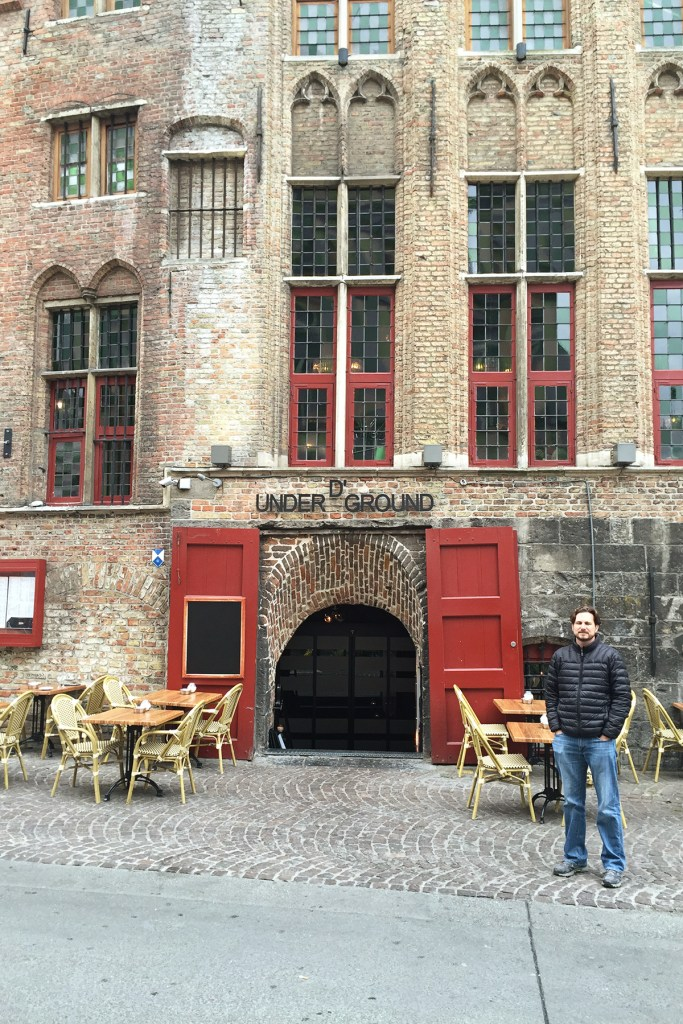 What is there to do in Bruges