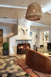 Destination Design: The Goodland Kimpton Hotel, Goleta CA