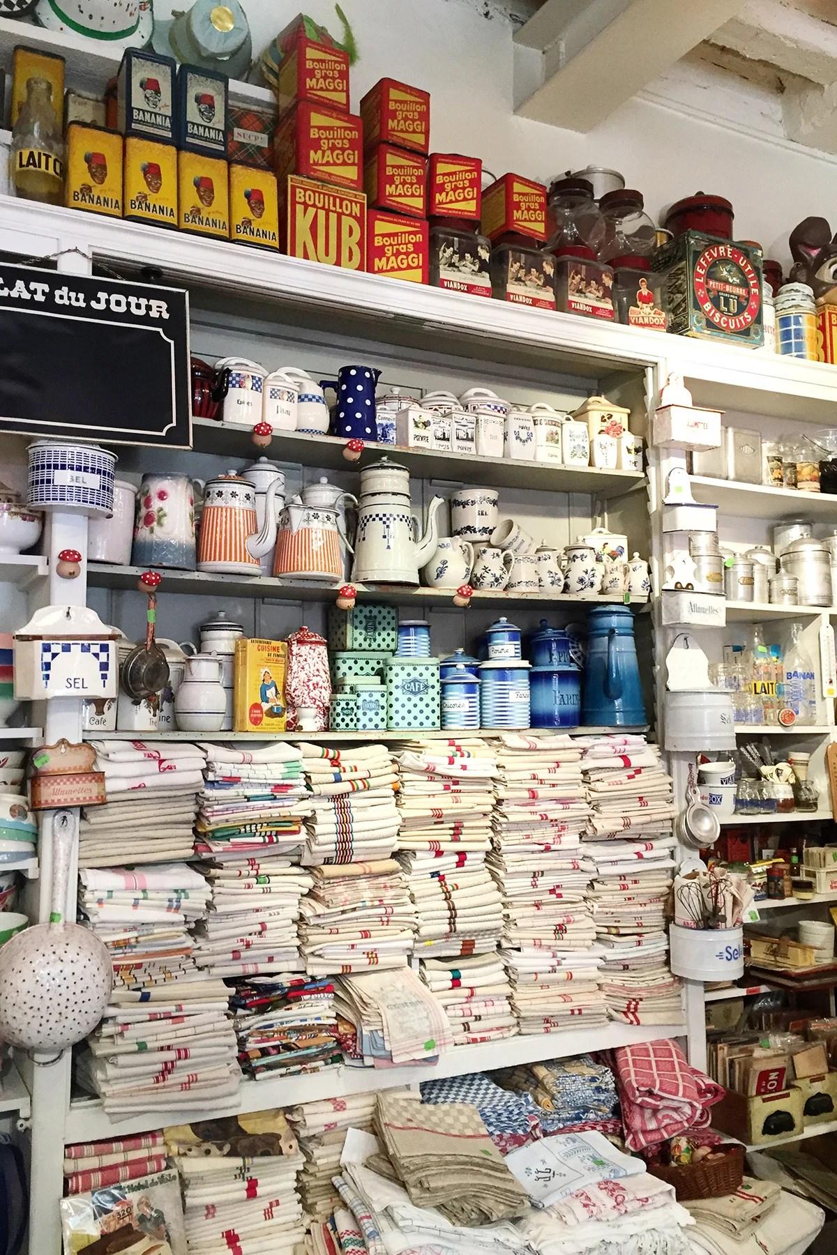 Shopping In Paris: Tips for Finding Hidden Treasures