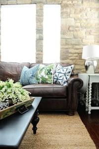 Family Room Ideas : An Update on the Design Progress