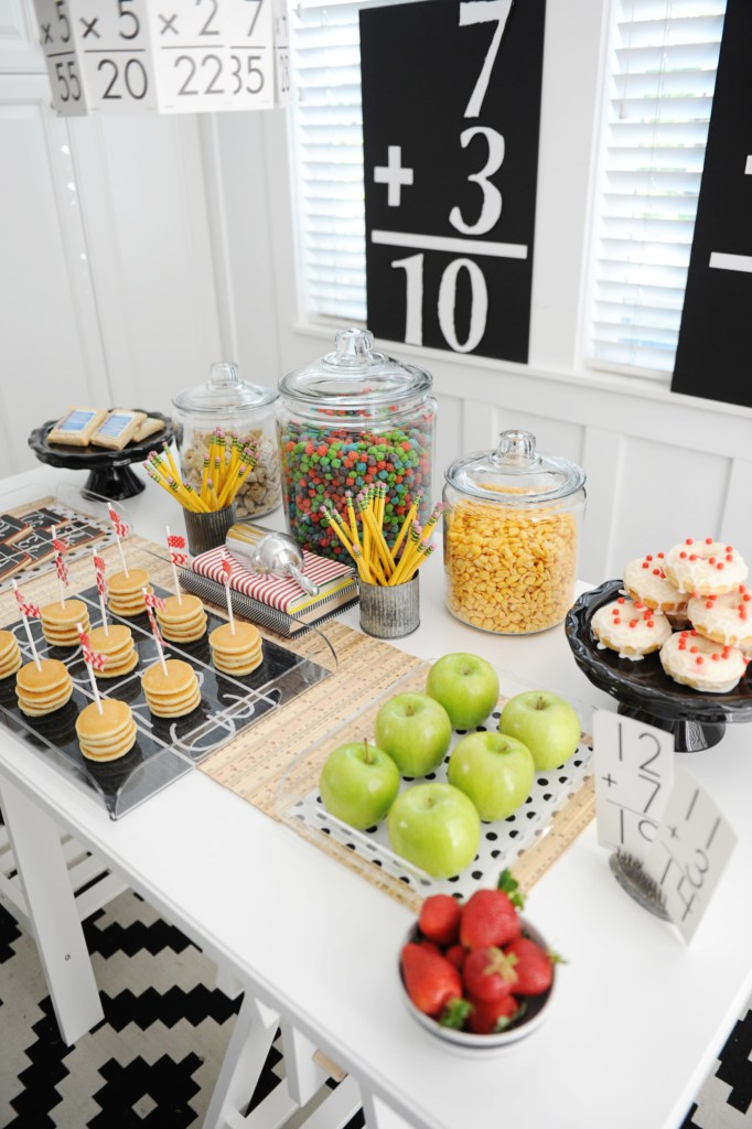 school party ideas end of year