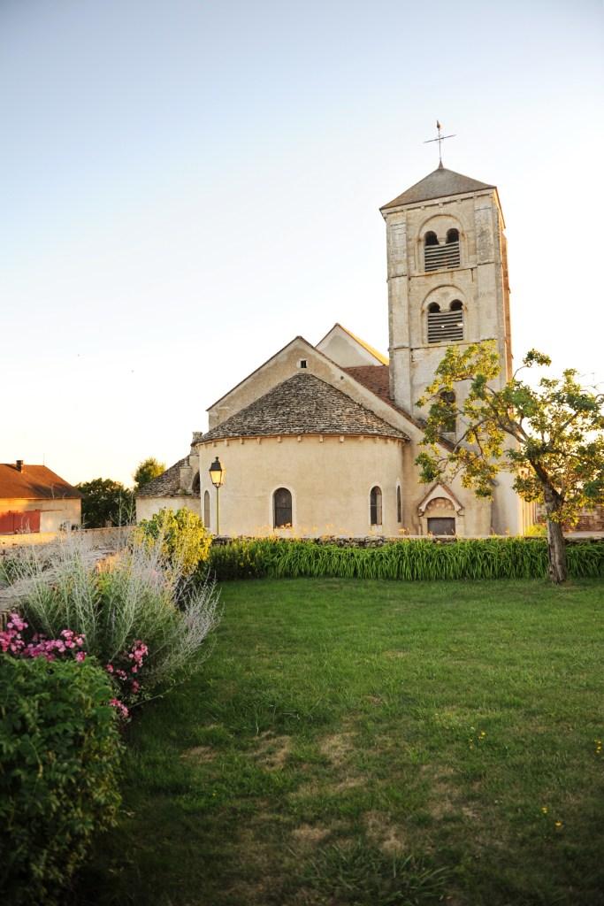 mont saint jean france
