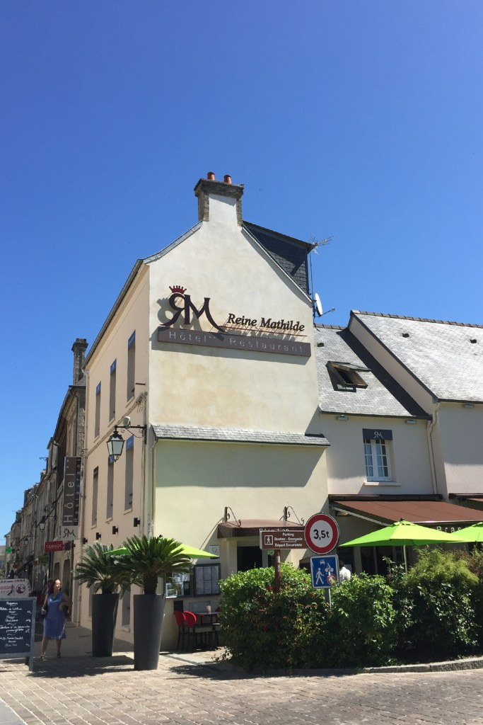 best hotels in bayeux france