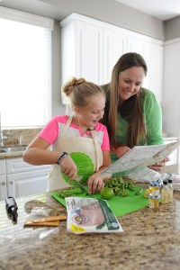 Easy Weeknight Meals with HelloFresh