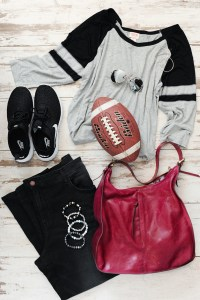 Game Day Style