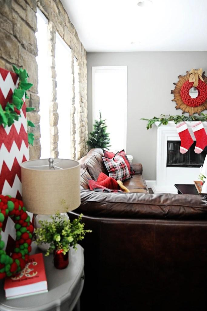 Christmas Home Decor