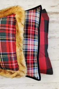 Mad for Plaid : Cutest Plaid Products for Your Home and Your Closet