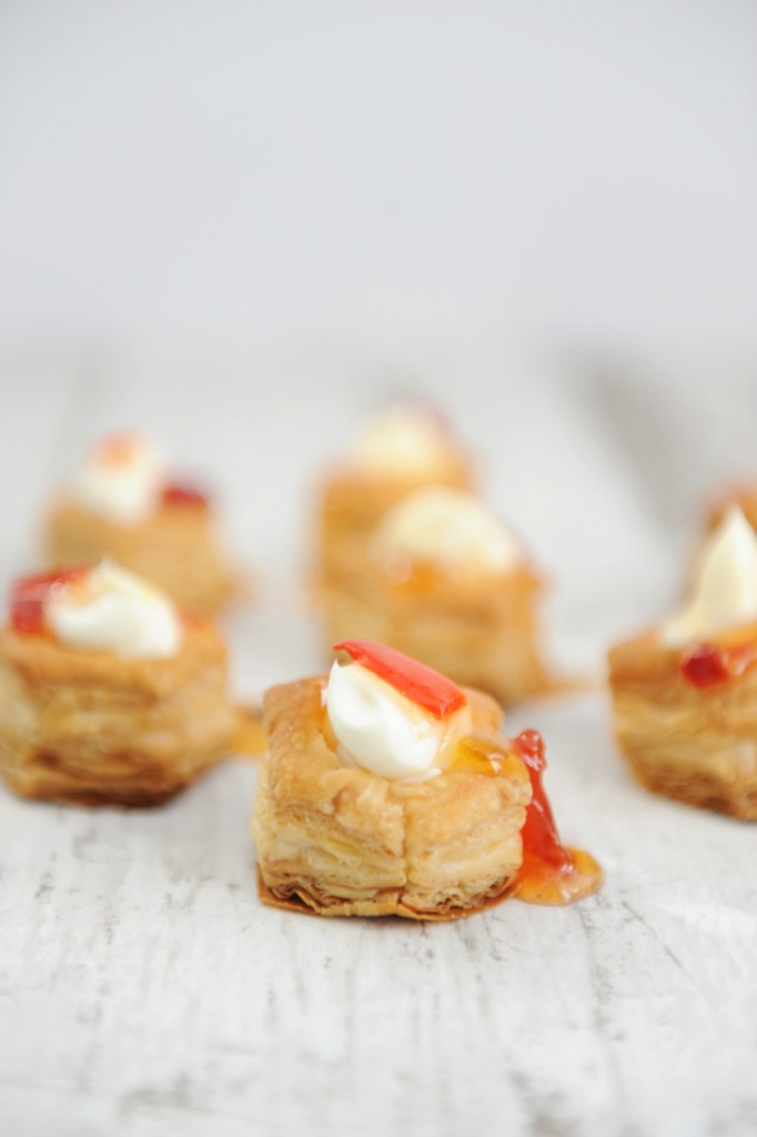 easy appetizers for a party