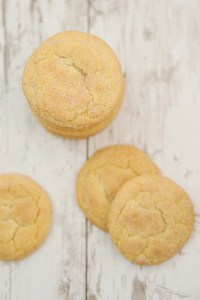 Perfect Bakery Style Snickerdoodle Cookie Recipe
