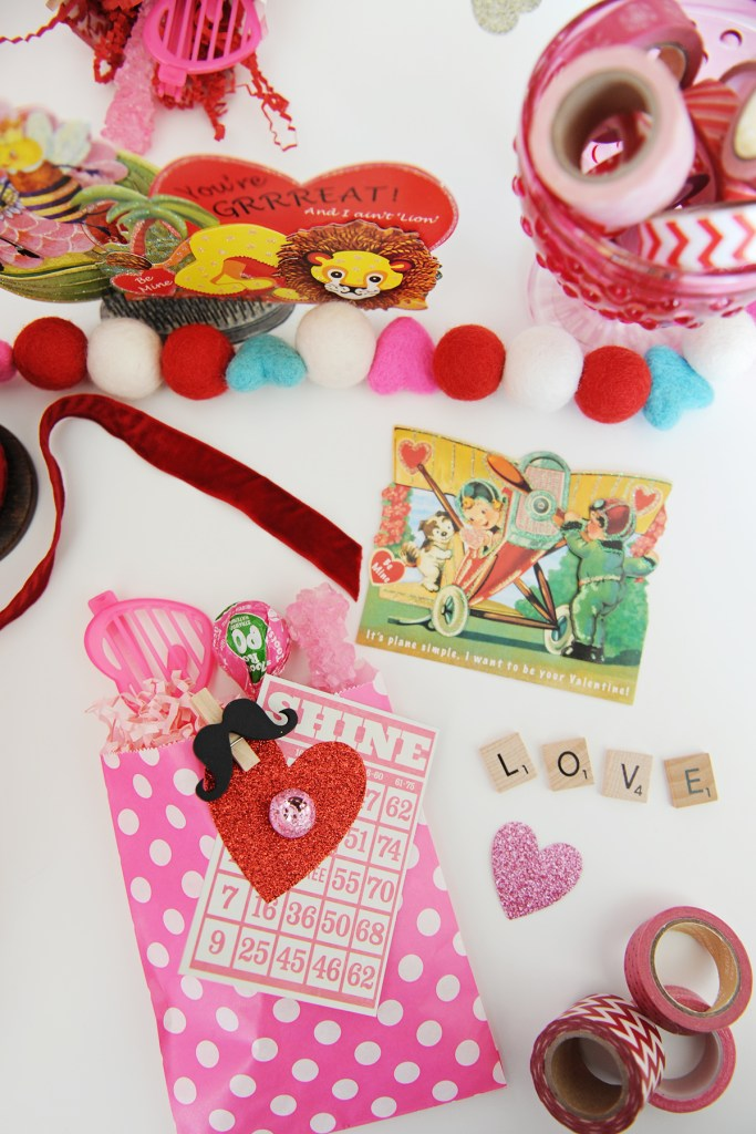 valentine party ideas for kids