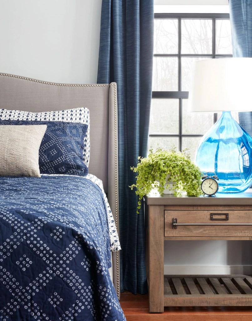 fixer upper bedroom design