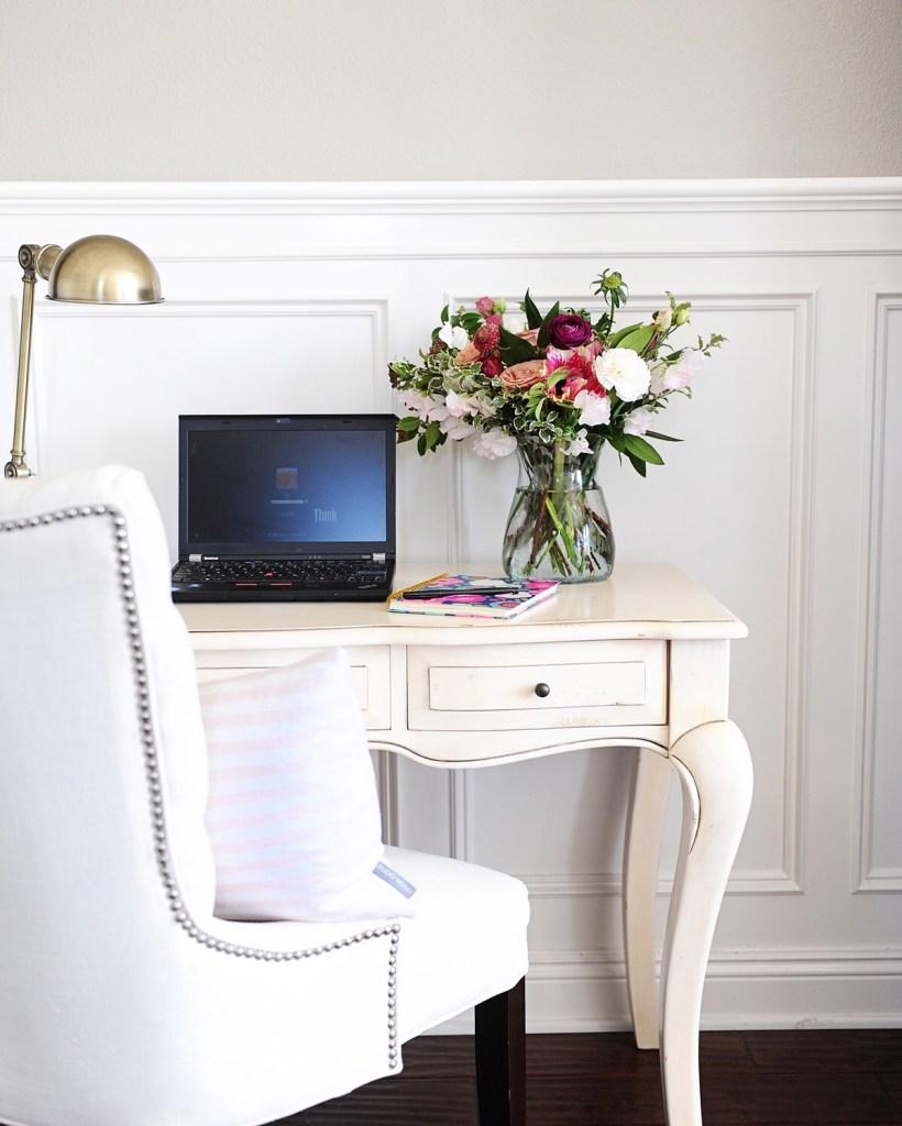 office nook design