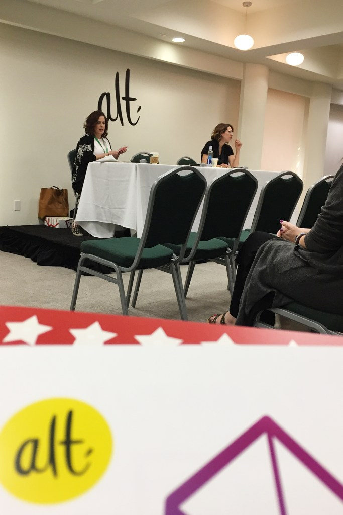 alt summit review