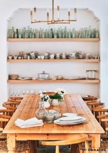 Lauren conrads home dining room
