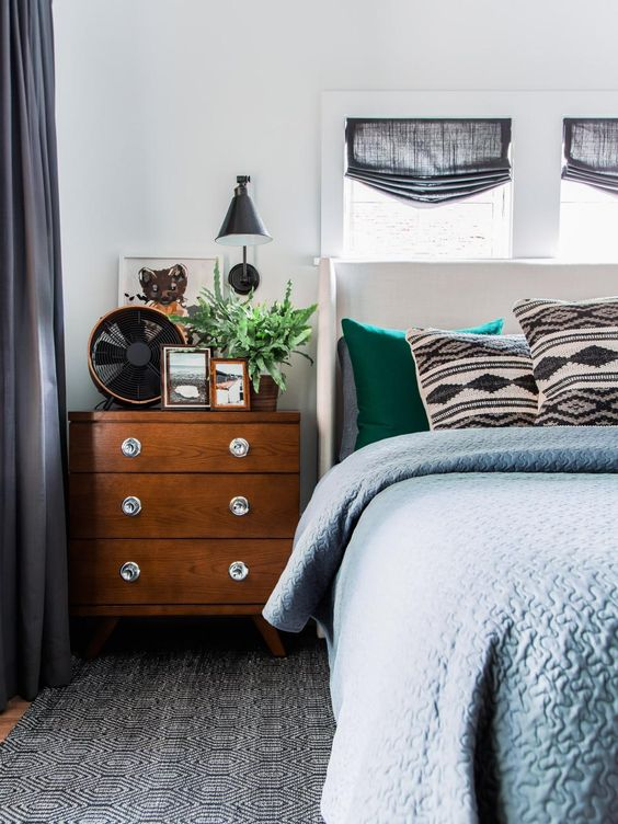 5 must haves every great bedroom needs