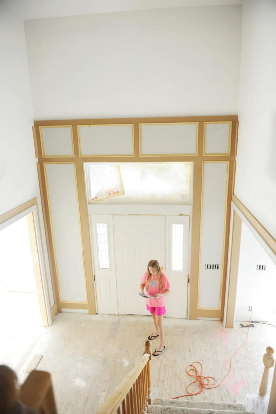 entry way design