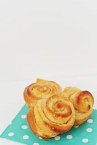 The best orange roll recipe
