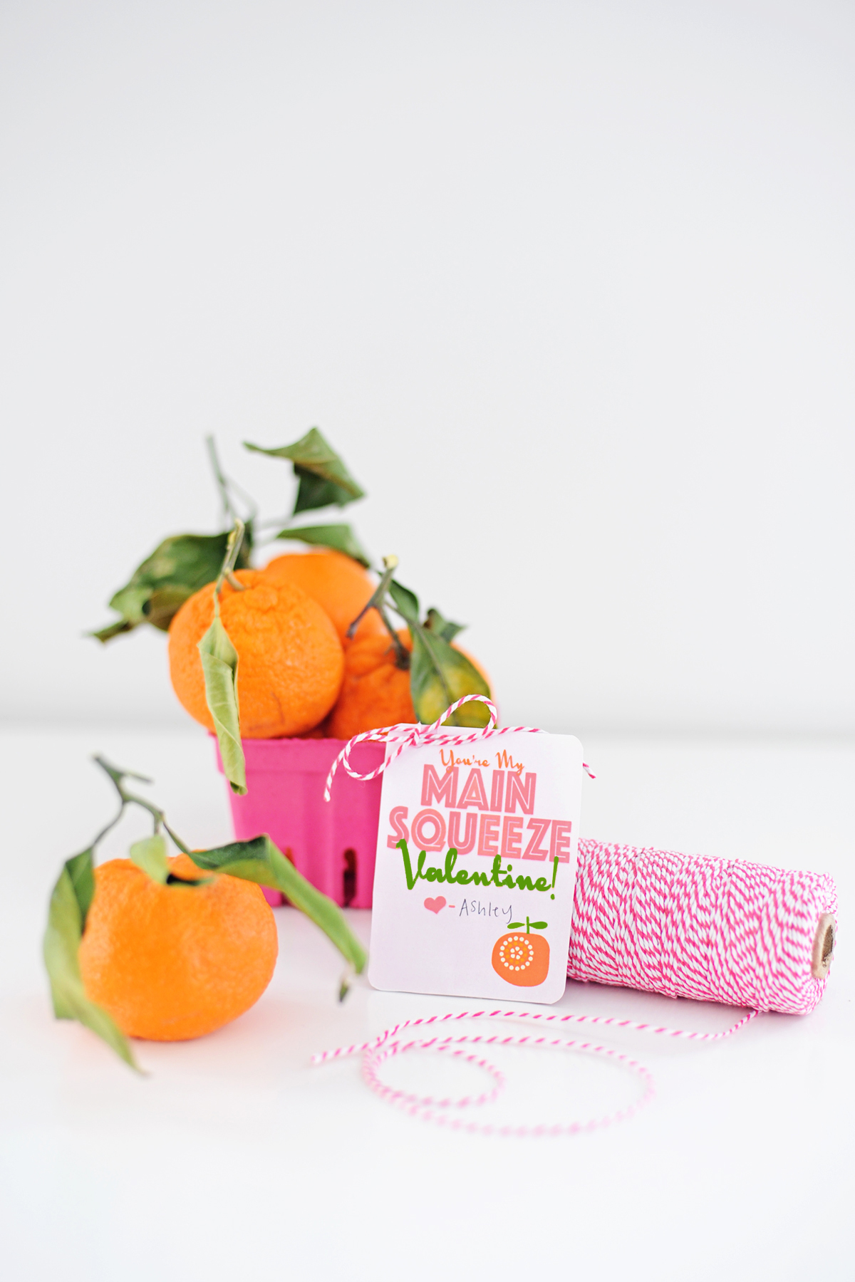 DIY Handmade Free Printable Valentine for kids party ideas