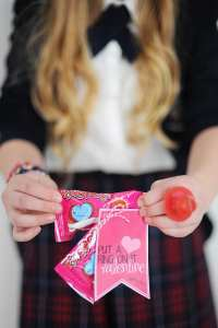 Put a Ring on It Valentine | Free Printable Valentine for Kids and Tweens