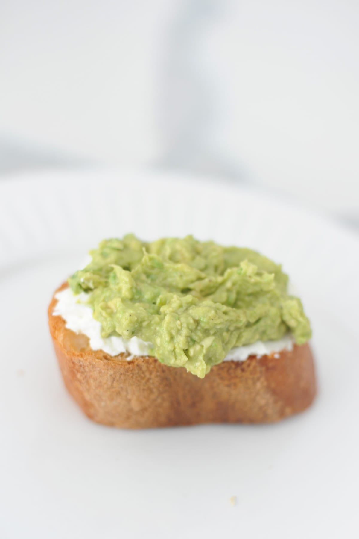 avocado toast with egg recipe
