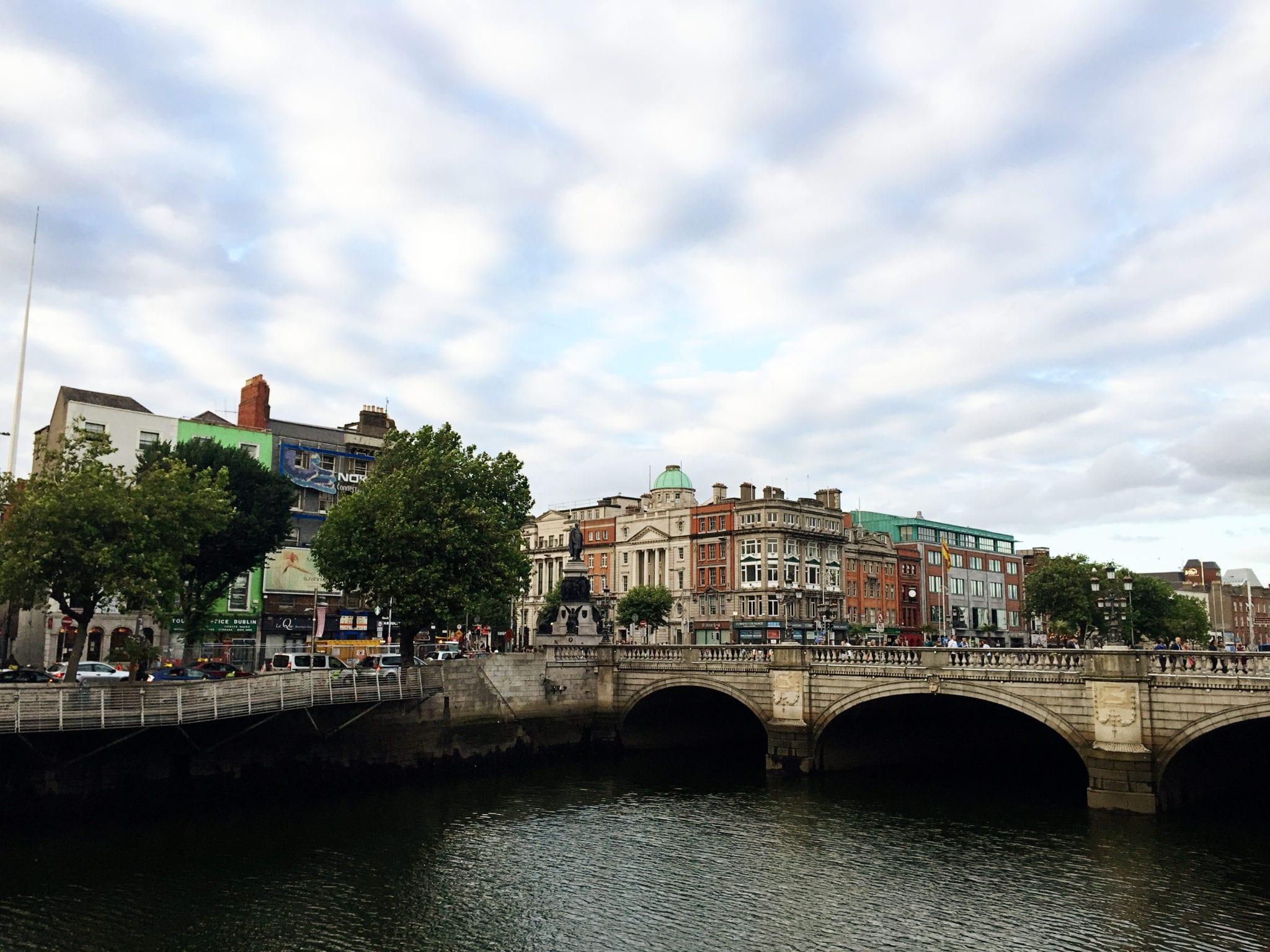 dublin ireland travel guide