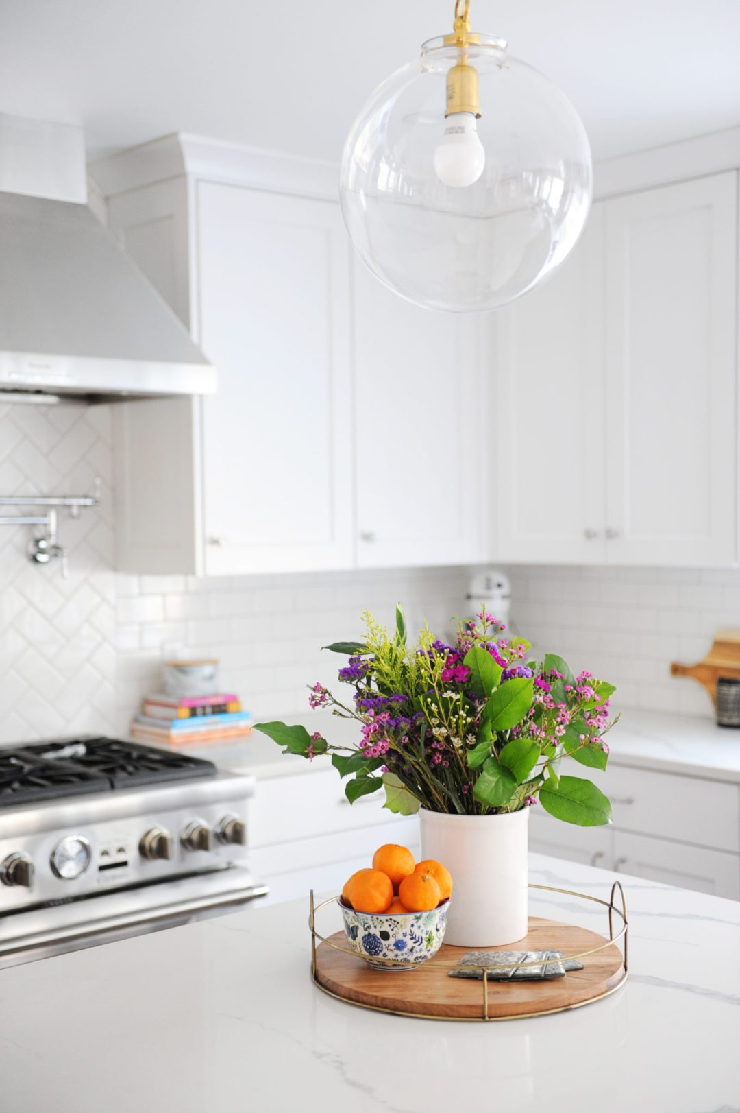 Spring kitchen tour 8 1